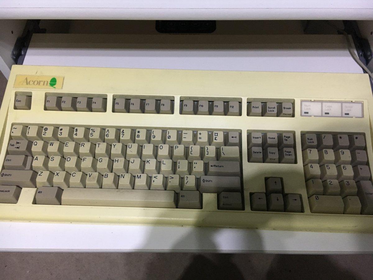 Keyboard Repair Serial Mouse Wiring Diagram Adapters For The Acorn