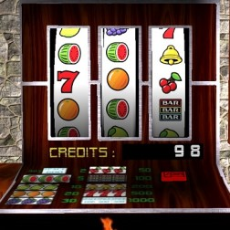 3D Slot Machine Screenshot 1