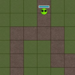 Alien Defense Screenshot 1