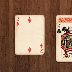Classic Solitaire Screenshot 1