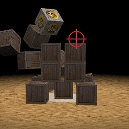 Cubemania Screenshot 1
