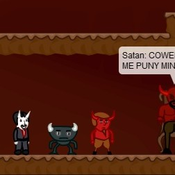 Four Demons Screenshot 1