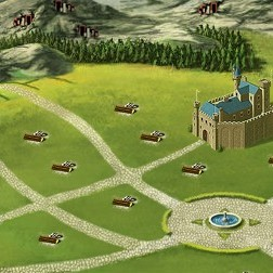 Illyriad Screenshot 1