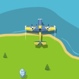 Sky Fly Screenshot
