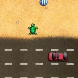 Turtle Rescue Screenshot 1