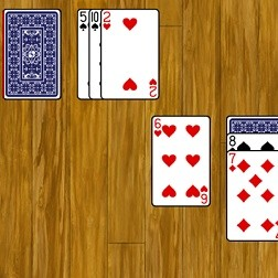 World of Solitaire Screenshot 1