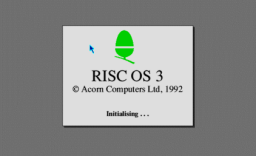 Acorn Archimedes A5000 48MHZ Overclock