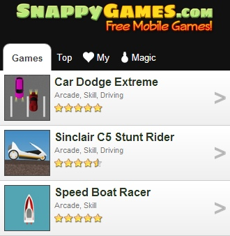 www.snappygames.com