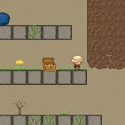 Adam the Archaeologist Screenshot 1