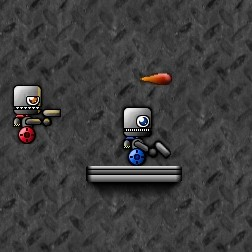 Bionic Battle Browser Bots Screenshot 1