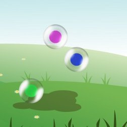 Bubble Drops Screenshot 1