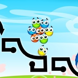 Bumps Arcade Screenshot 1