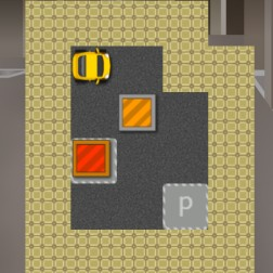 Car Parking Screenshot 1
