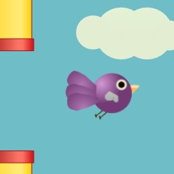 Fly Bird Fly Screenshot 1