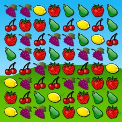 Fruit5 Screenshot 1