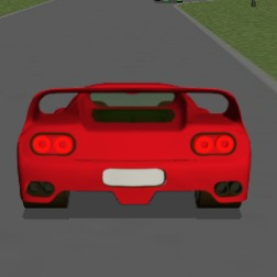 Go Go Racer Screenshot 1