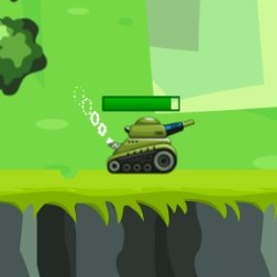 Mini Tank Battle 2 Screenshot 1