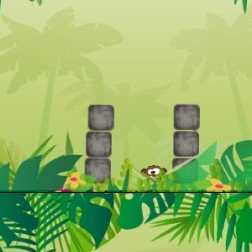 Monkey Fortress Screenshot 1