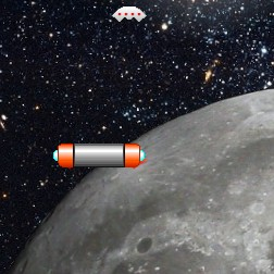 Moon Tower Defense Screenshot 1