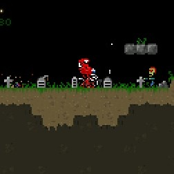 Mutant Zombie Monsters Screenshot 1