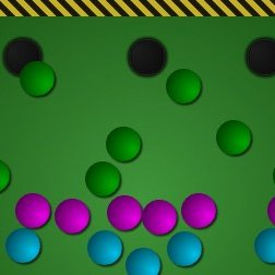 Pocket Ball Screenshot 1