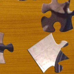 PuzzleTouch Screenshot 1