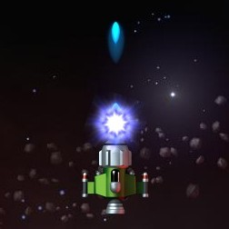 Space Blaster Screenshot 1