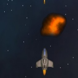Space Pirat Killer Screenshot 1