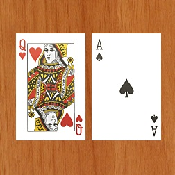 Super Cards Screenshot 1