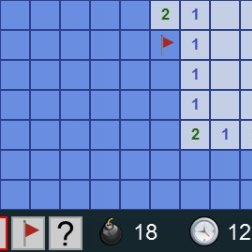 Sweeper 5 Screenshot 1