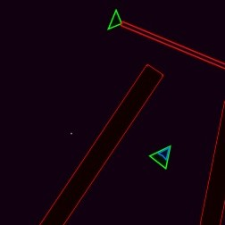 Vector Space Armada Screenshot 1