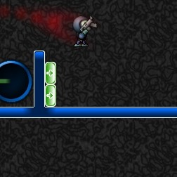 wArp Screenshot 1